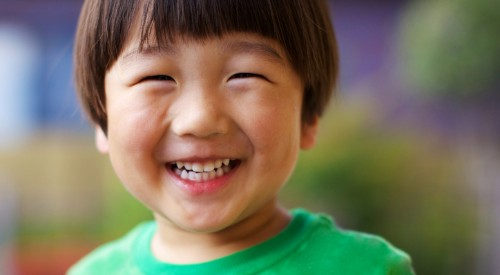 Children's Dental Services in Calgary