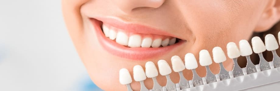 Cosmetic Dental Services in Calgary