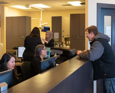 Payment Options at Go Dental in Calgary