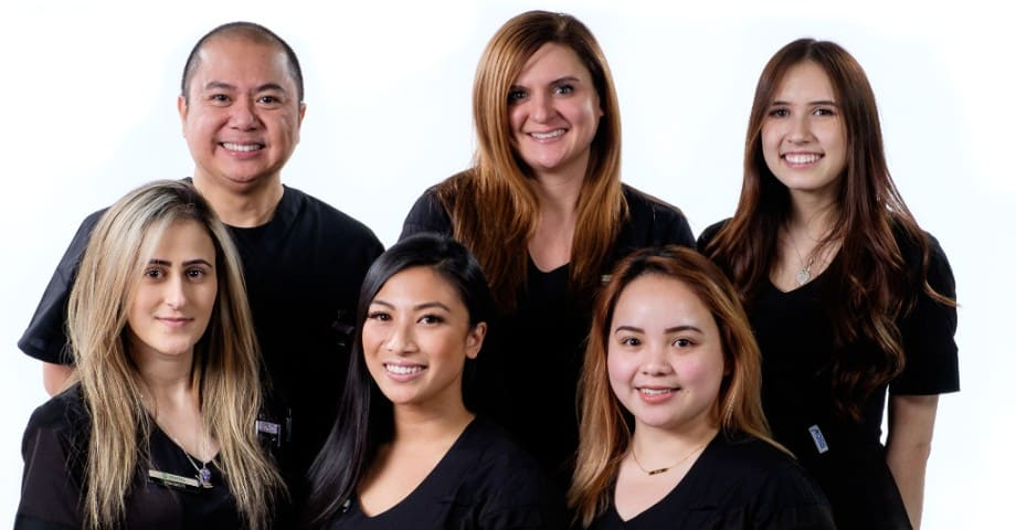 Go Dental Team, Calgary Dentist