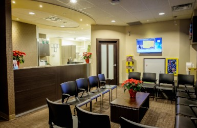 New Patient Information, Calgary Dentist